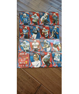 2004 COCA COLA TENNESSEE TITANS CARD SET OF 16 STEVE MCNAIR DYSON BENNET... - $14.99
