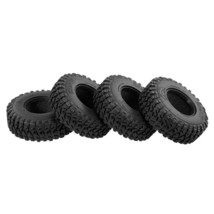 4PCS AX8020 1.9 Inch Wheel Tire RC Car Parts for 1/10 Traxxas TF2 Redcat Rc4wd T - $24.17