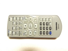 Toshiba VCR Remote Control Model VC-755 (07) and 50 similar