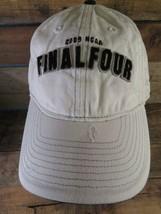 Final Quatre 2009 NCAA Detroit Adidas Réglable Adulte Chapeau - $13.43