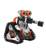 UBTECH - Jimu Robot - Astrobot Kit Interactive Robotic Building Block Sy... - $225.20