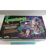 Goosebumps Monster Head Maker by Kenner - $140.00