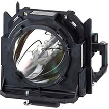 Panasonic ET-LAD12000 ETLAD12000 Lamp In Housing For Projector Model PT-DW100 - $57.89