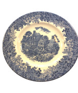 Wedgwood Queensware | Salad Plate | Huddington Court   - $19.99