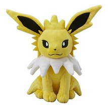 Pokemon Center Original Plush Doll Jolteon (Pokemon Go) - $71.56