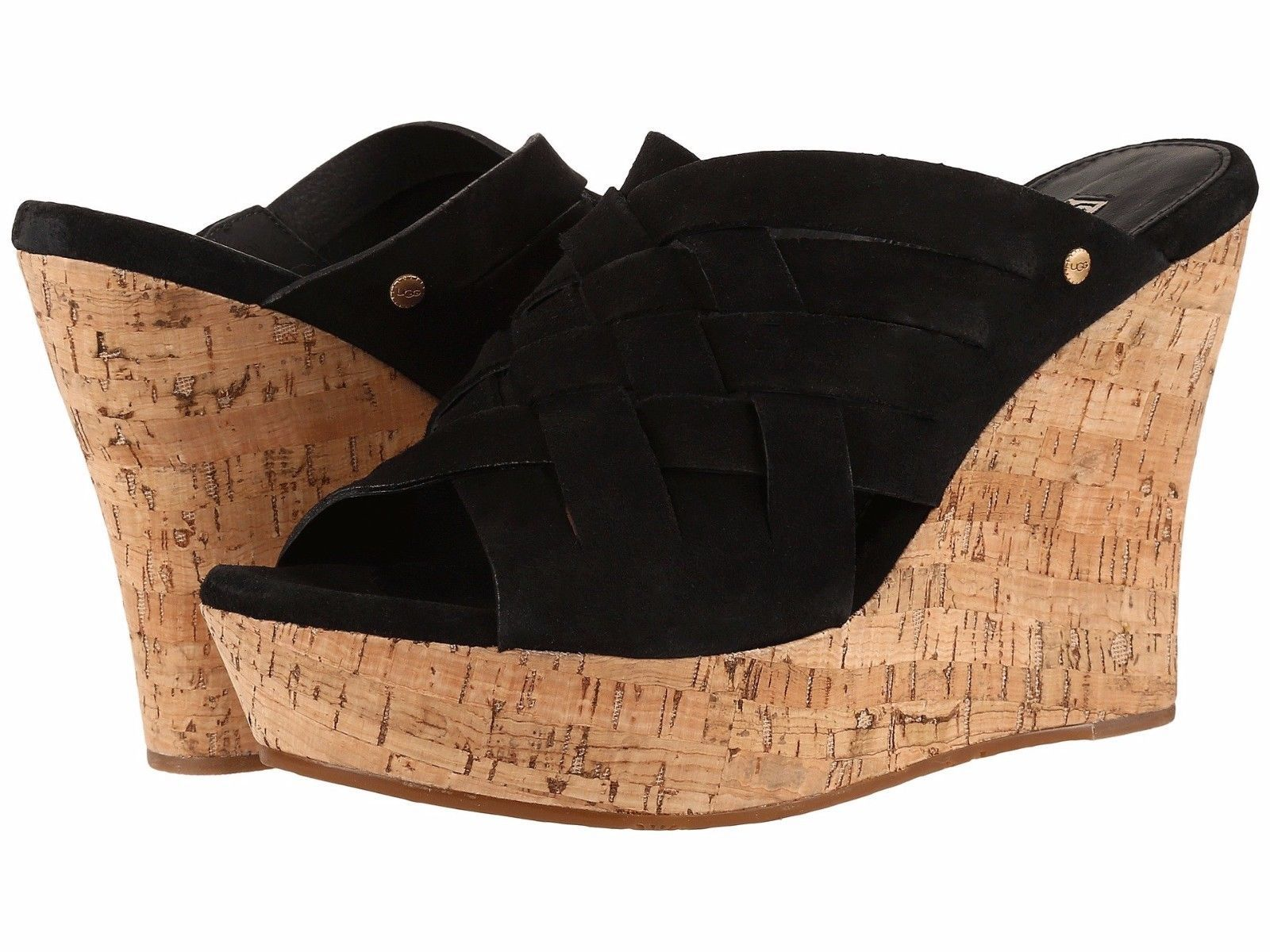 621330d0924 Women's UGG® Marta High Wedge Sandals, and 50 similar items