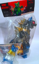 """MaxToy King Negora and Mouse - """"Space Negora"""" image 6"""