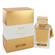 Rasasi Qasamat Bareeq By Rasasi Eau De Parfum Spray (unisex) 2.2 Oz For Women - $73.89