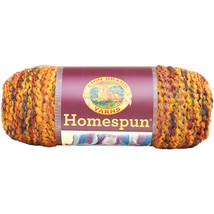 """""""Homespun Yarn-Harvest, Set Of 3"""" - $49.28 CAD"""