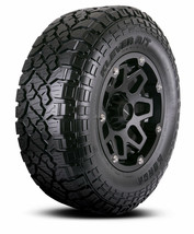 LT285/55R20 Kenda KLEVER R/T KR601 122/119R 10PLY BLK LOAD E (SET OF 4) - $815.00