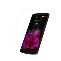 REIKO LG G FLEX 2 TEMPERED GLASS SCREEN PROTECTOR IN CLEAR - $7.67