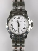 Raymond Weil Tango Stainless Steel Ladies Watch 5399-ST-00308