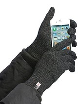 Agloves Sport M/L Unisex touchscreen gloves iPhone texting Mittens Acces... - $365,29 MXN