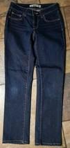 Woman's J Brand Scarlett Cigarette Jeans Size 26 X 27, Nice! (W6) - $19.79