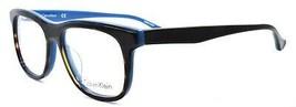 Calvin Klein CK5933 229 Unisex Eyeglasses Frames 51-16-140 Tortoise / Blue - $43.84
