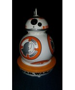 STAR WARS  BB-8 Collectors Coin Bank Join The Resistance Lucasfilm - $9.89