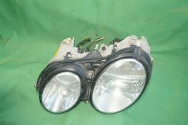 03-06 Mercedes W215 CL500 CL600 CL55 AMG Xenon HID Headlight Driver LEFT LH image 6