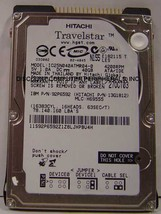 "NEW IC25N040ATMR04-0 IBM - 40GB 2.5"" IDE Hard Drive Free USA Ship - $39.95"