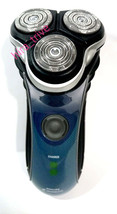 Philips Norelco HQ9 Head with 7345XL Men's Shaver Built in Trimmer Recha... - $118.72