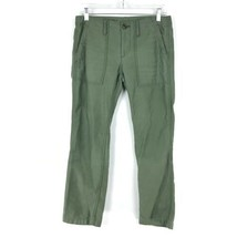 Ag Adriano Goldschmied Donna Taglie 27 Standard Issue Acu Pant Ragazzo F... - $48.60