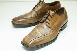 Johnston & Murphy 9 Brown Oxford Men's Shoes - $48.00
