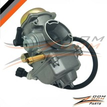 Carburetor for 2002-2007 Suzuki Eiger 400 LT-F400 2X4 4X4 CARB 02-07 132... - $74.20