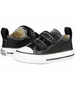 Converse Infant Unisex Chuck Taylor Velcro Oxford Velcro Sneaker, NIB - $17.33+