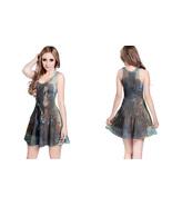 Rare New Alice Cooper Music Reversible Dress - $21.99+