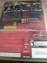 MicroSoft XBox 360 Guitar Hero III: Legends Of Rock image 3
