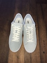 Converse Pro Leather Perforated Suede Low Top Shoes WOMENS Size 9 only used once - $29.70