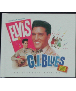 Elvis (G I Blues) CD From The Blue Suede Box Set   - $9.98