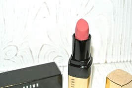 Bobbi Brown Luxe Lip Color Lipstick UBER PINK Full size New in box - $27.67