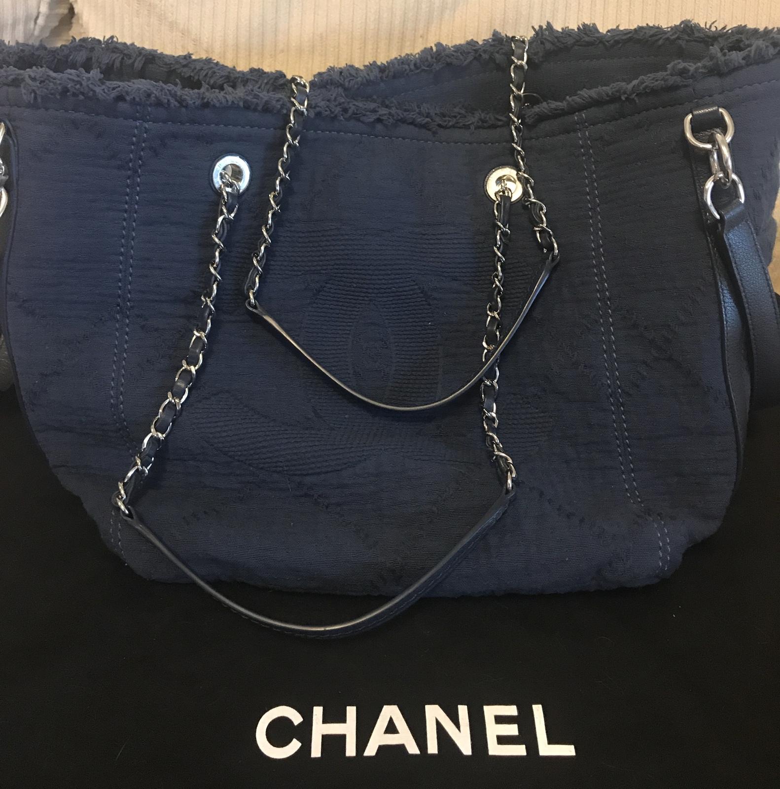 9979dda0a54 Chanel Large Shopping Bag and 50 similar items