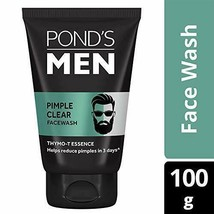 Pond's Acno Clear Anti Pimp Face Wash, 100 Gram -Reduces the appearance ... - $61.86