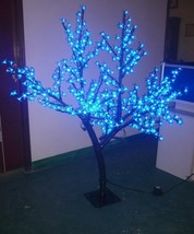 5 FT LED Cherry Blossom Tree Wedding Garden Christmas 420 pcs Light home use - $339.00