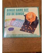 Bingo Game Set - $18.69
