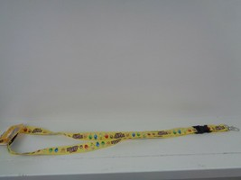 M&M's all characters multicolor lanyard - $7.91
