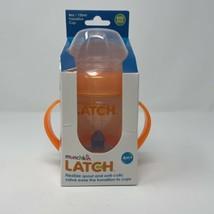 Munchkin LATCH 4oz Transition Cup, BPA-Free - $14.92