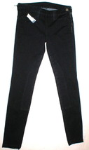 An item in the Fashion category: New Womens NWT William Rast Designer Jeans 26 Skinny Dark Fox C Riding Pant