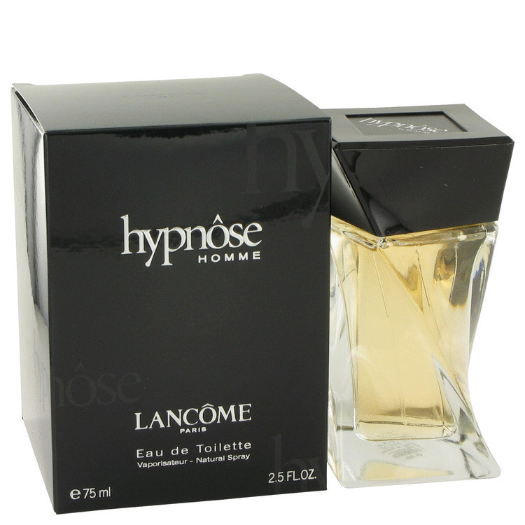 Hypnose by Lancome 2.5 oz Eau De Toilette Spray for Men - $79.95