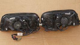 03-06 Volvo XC90 Xenon HID Headlight Head Lights Matching Set L&R - POLISHED image 8