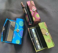 3pcs Lipstick Holder Case Box with Mirror  - $5.89