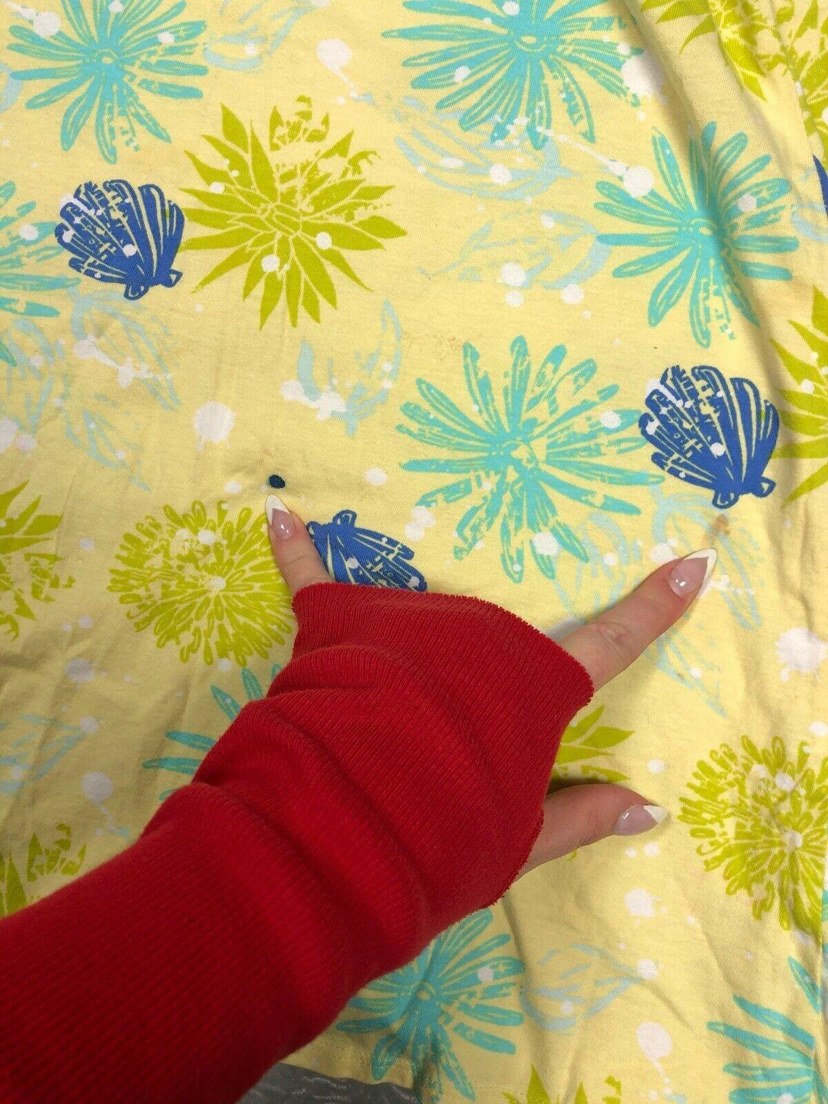 LANDS END KIDS Summer Tops Lot Sleeveless Tank Dress T-Shirt Girl's Size 14  image 7
