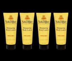 The Naked Bee Shimmering Orange Blossom Honey Hand & Body Lotion 6.7 oz ... - $43.55