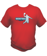 Basketball champion red thumbtall