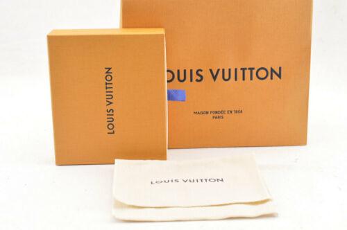 LOUIS VUITTON Monogram Silver Porte Cles Bag Charm MP1985 LV Auth yy446 image 6