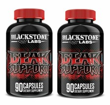 2X Blackstone Labs Gear Support 90 Caps - Cycle Support  FRESH 2022 - $54.22