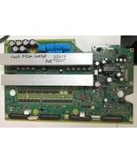 "PANASONIC 42"" TH-42PZ77U TNPA4250AB Y Main Board Unit For Parts - $29.69"