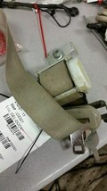2010 Ford Expedition Passenger Seat Belt & Retractor Only Tan - $79.20