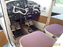 1959 CESSNA 172B SKYHAWK For Sale in Tecumseh, Michigan 49286 image 9